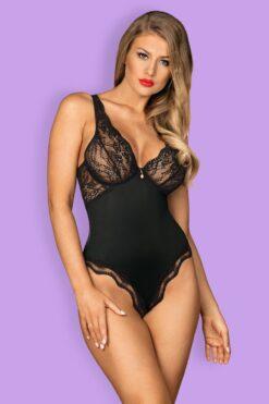 בגד גוף סקסי דגם LUVAE
