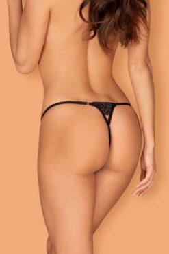 תחתון סקסי חוטיני MESHLOVE