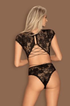 בגד גוף סקסי PEONESIA
